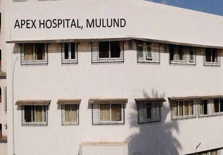 Apex Hospital Mulund