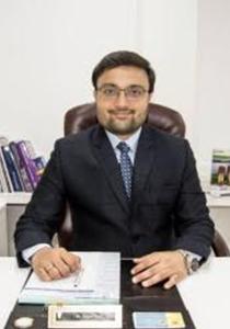 Dr. Mayur Jain