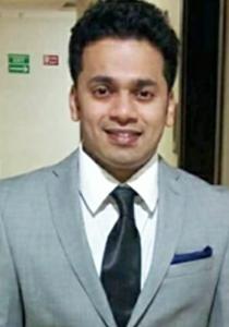 Dr. Abhishek Shetty