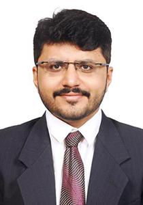 Dr. Kunal Chhatbar