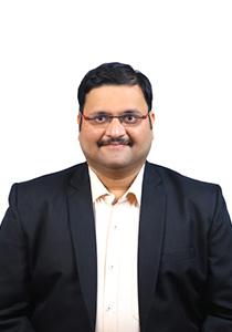 Dr. Sagar Kedare