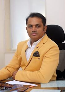 Dr. Vividh Makwana