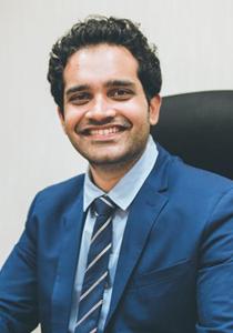 Dr. Saijyot Raut