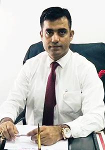 Dr. Vishal Kundnani