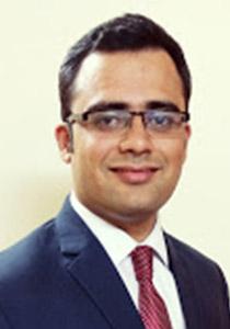 Dr. Akhil Tiwari