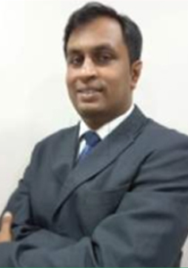 Dr. Bhushan Chaudhary