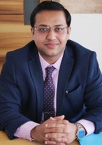 Dr. Amit Chakraboty