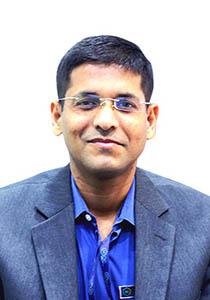 Dr. Ashish Joshi