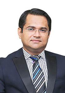 Dr. Pradip Kendre