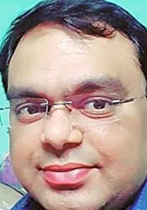 Dr. Pratap Nadar