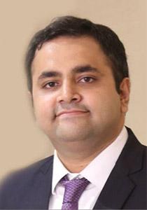 Dr. Pratik Surandashe
