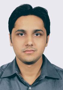Dr. Saumil Thakkar