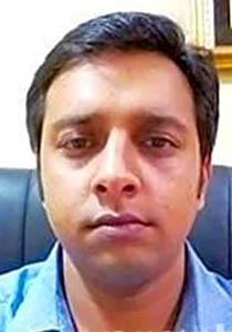 Dr. Shantanu Lokare