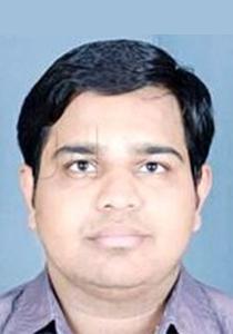Dr. Shrirang Yedvardkar