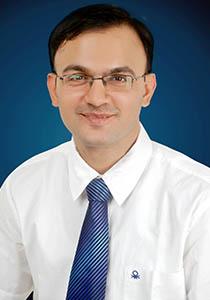 Dr. Sumeet Shah