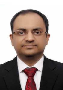 Dr. Sushil Nehete