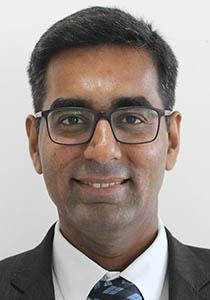 Dr. Yogen Chheda