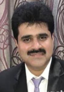 Dr. Aniruddha More
