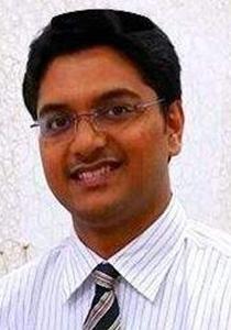 Dr. Hardik Agarwal