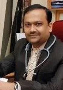 Dr. Jignesh Patel