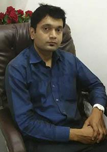 Dr. Pankaj Patil