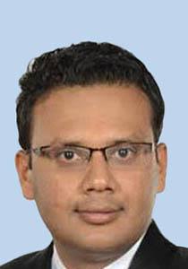 Dr. Paras Dedhia