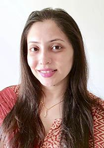 Dr. Priyanka Shah