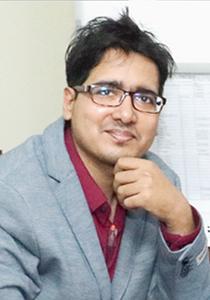 Dr. Raajeev Hingorani