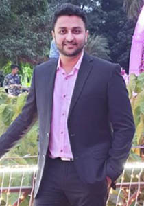 Dr. Ritesh Sawant
