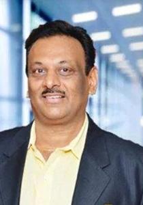 Dr. Vrajesh Shah