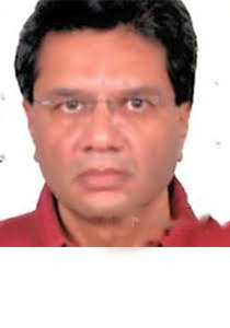 Dr. Yogendra Sanghvi