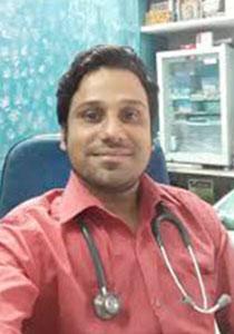 Dr. Yogesh Shukla