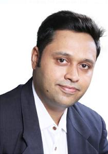 Dr. Dipesh Darji