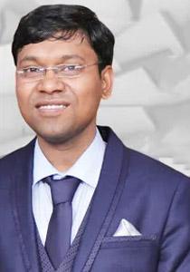 Dr. Aniket Kamble