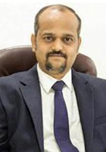 Dr. Sachin Bhojankar
