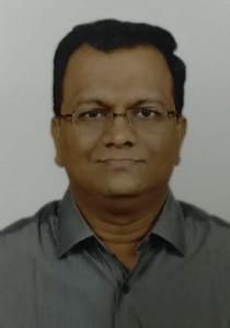 Dr. Vishwanath Masurkar