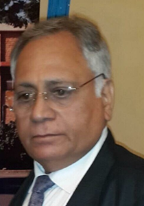 Dr. Arun Trivedi
