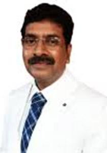 Dr. Khomane Gorakshnath