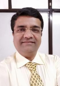Dr. Amit Parmar