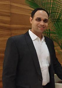 Dr. Atul Patil