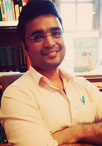 Dr. Darshil Shah