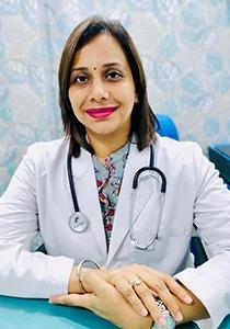 Dr. Hemashri Patel
