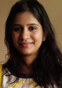 Dr. Maithili Sawant
