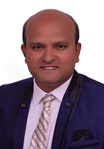 Dr. Niraj Singh