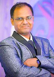 Dr. Nitin Reddy