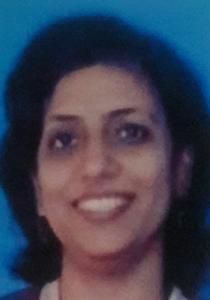Dr. Sapna Chavan