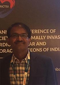 Dr. Shridhar Padgatti