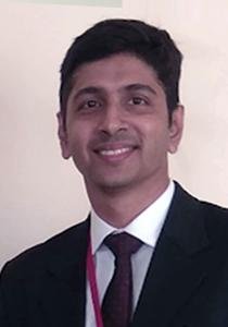Dr. Siddesh Iyer