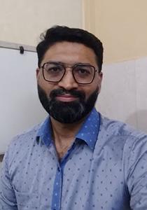 Dr. Sonik Shah