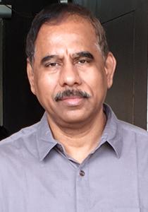 Dr. Shrikant Bhoyar